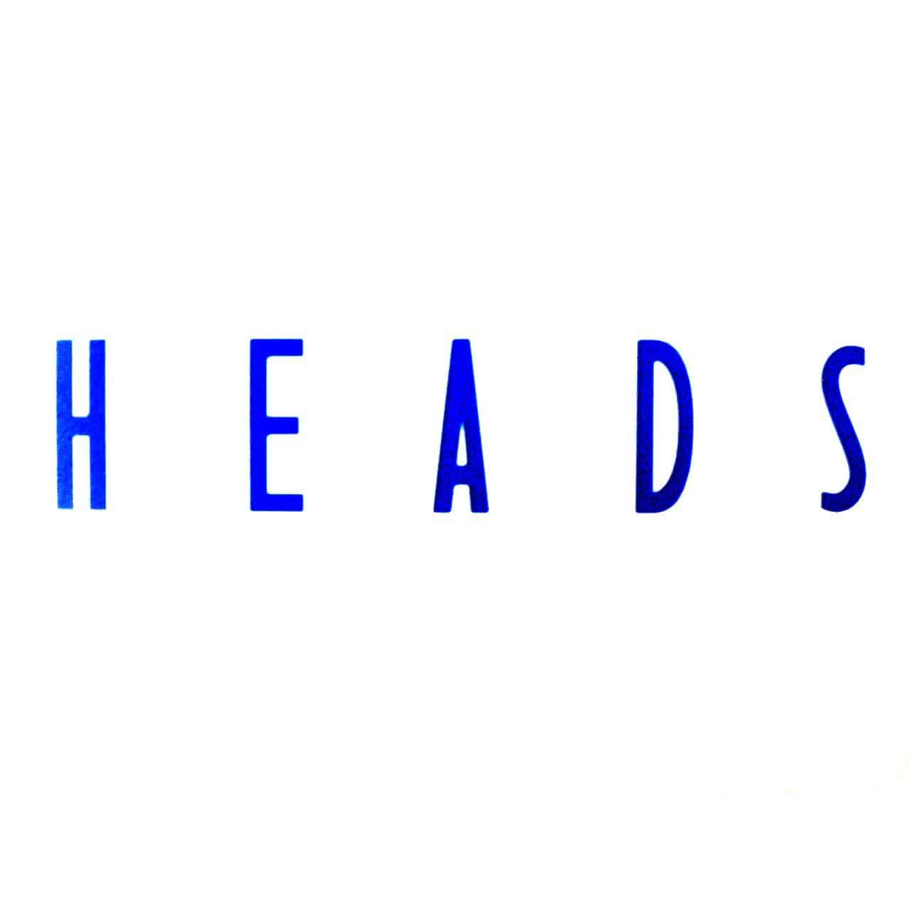 美容室HEADS exロゴ画像