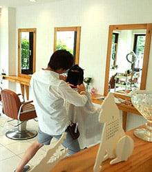 美容室S&S求人画像