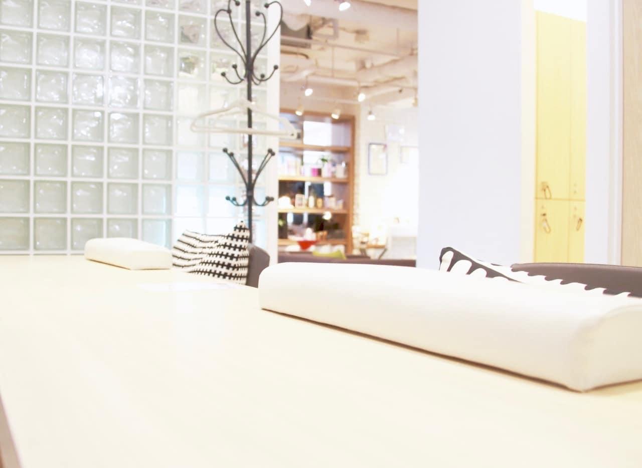 美容室M.SLASH 新百合ヶ丘求人画像
