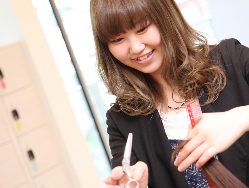 Hair Make PRIMO 本川越駅店