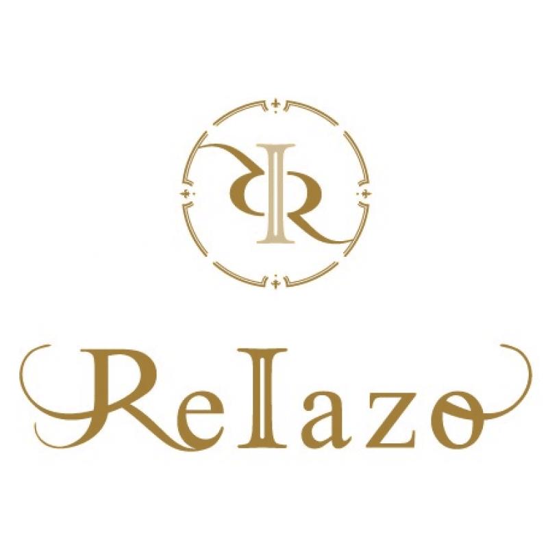 美容室RELAZOロゴ画像
