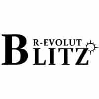 美容室BLITZ R-EVOLUTロゴ画像