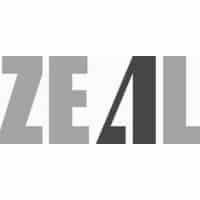 美容室ZEAL 木更津店ロゴ画像