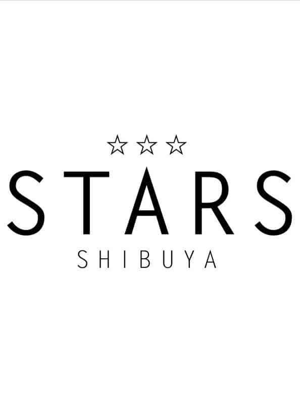 美容室STARSロゴ画像