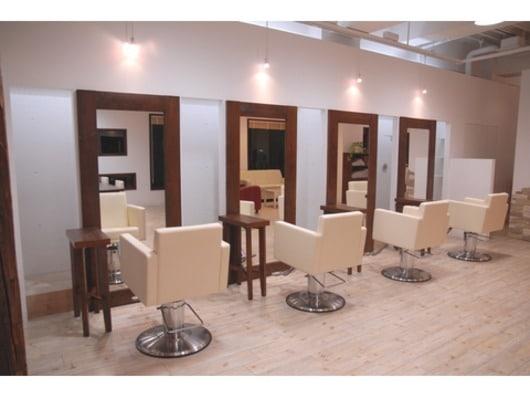 美容室hair make feb 南浦和店求人画像