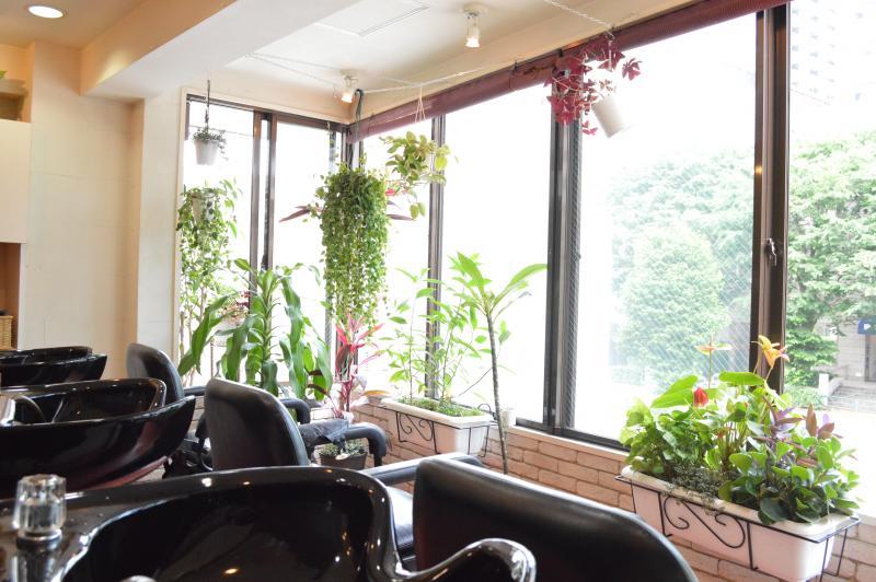 美容室LA・COSTA求人画像