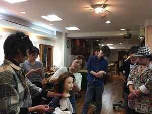 美容室JEAN CLAUDE BIGUINE 南大沢店求人画像
