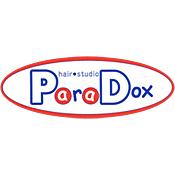美容室hair-studio ParaDoxロゴ画像