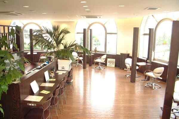 hair fix RYU Resort