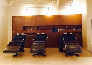 美容室TREAT HAIR DESIGN 南行徳本店求人画像