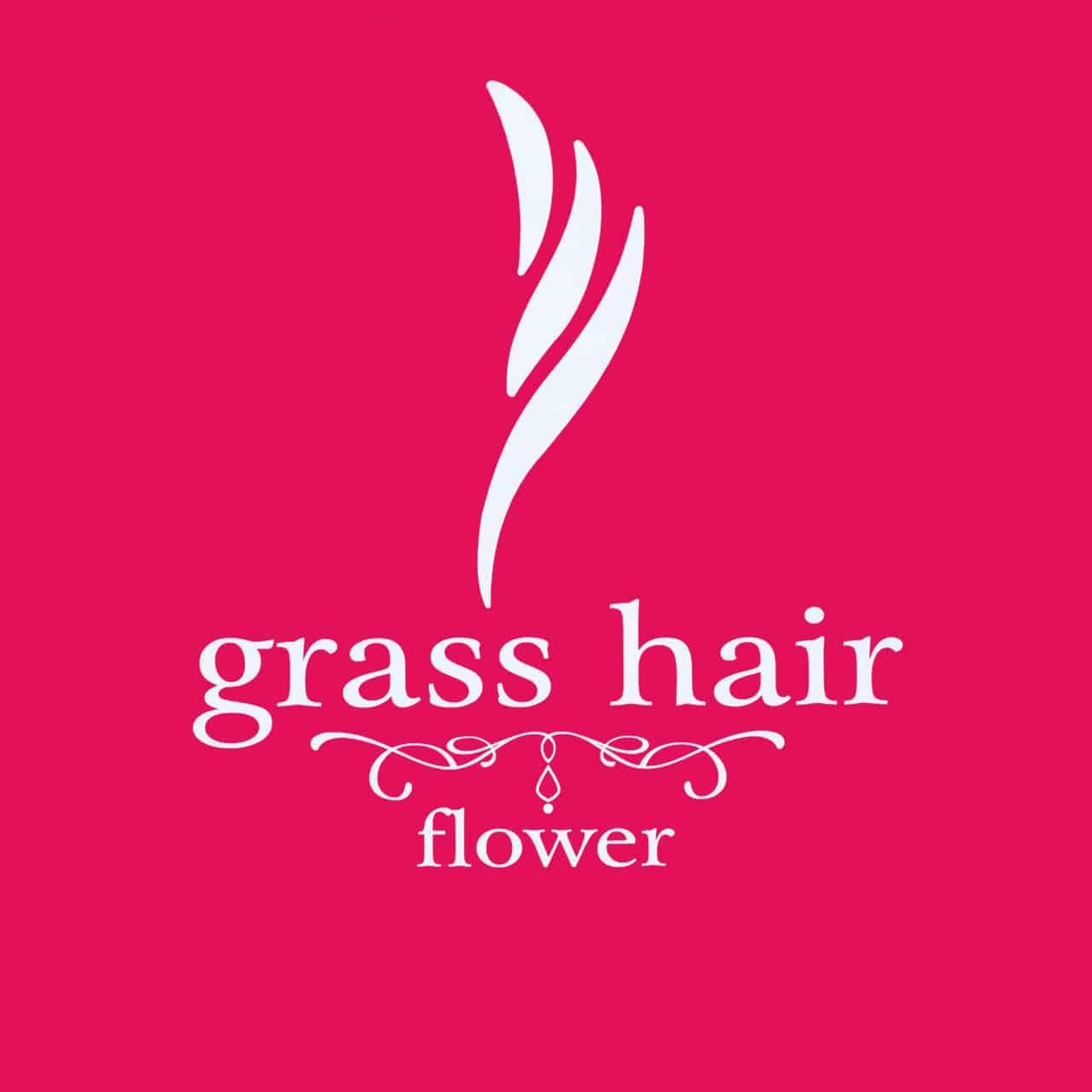 grasshair flower