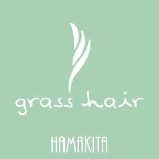 美容室grass hair
