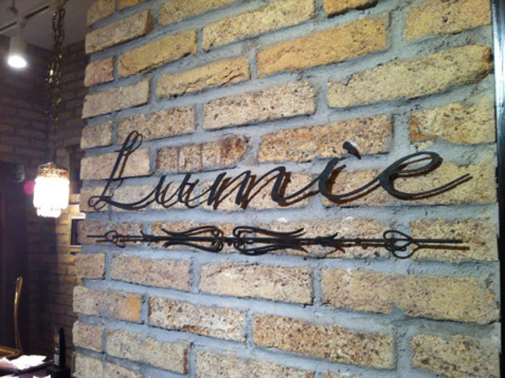 Lumie hair salon