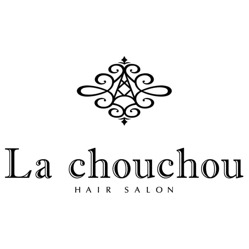 hairsalon La chouchouロゴ画像
