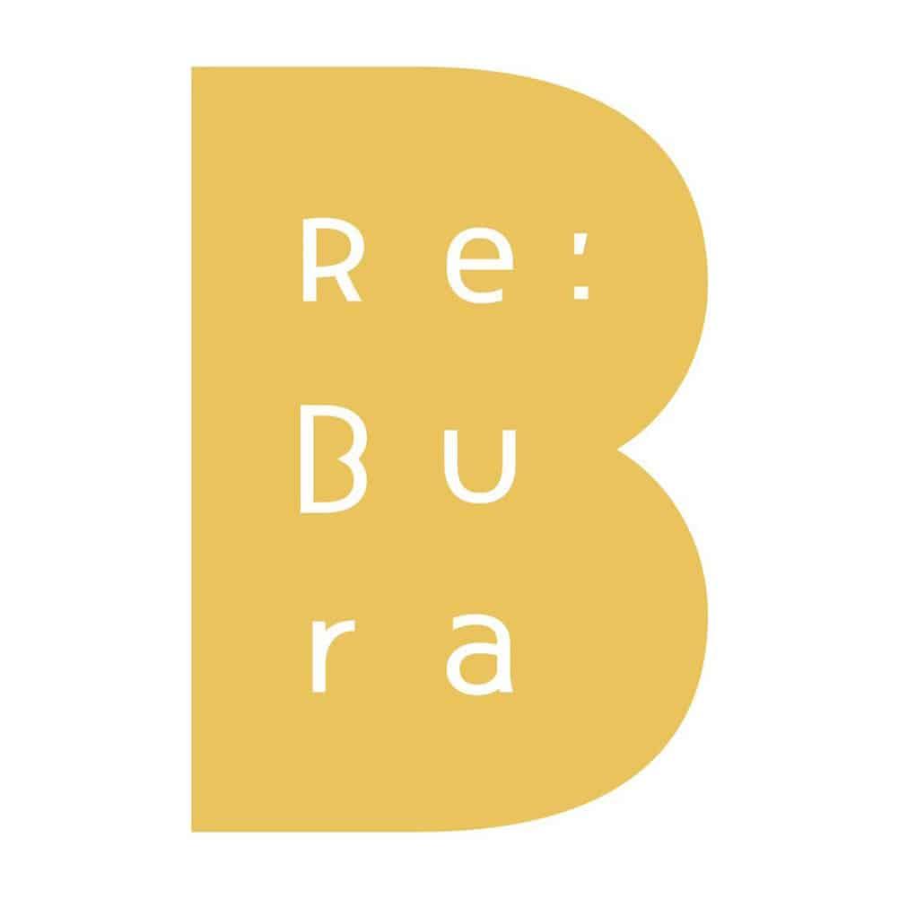 美容室Re:BRAロゴ画像