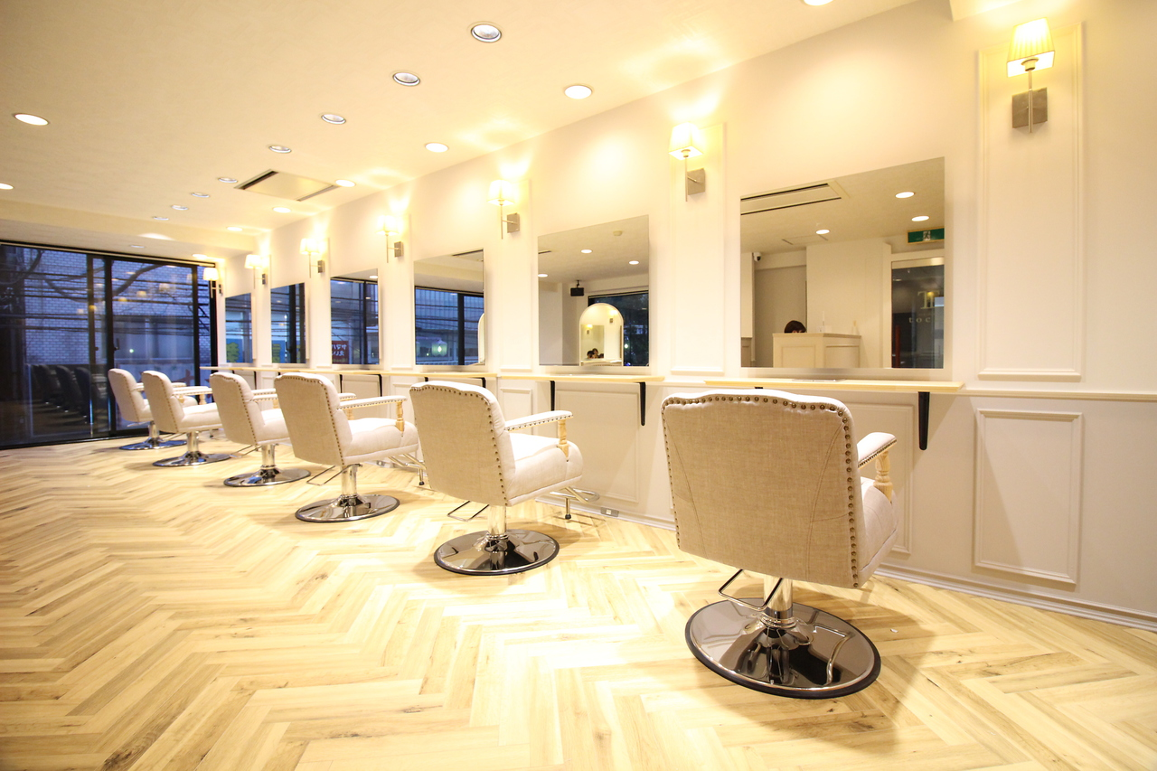 tocca hair lounge