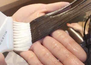 美容室Hair Make Nest求人画像