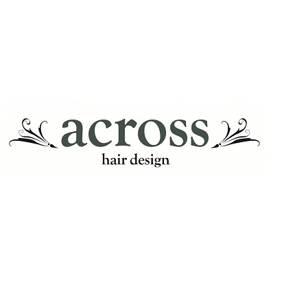 across hair design 東戸塚店