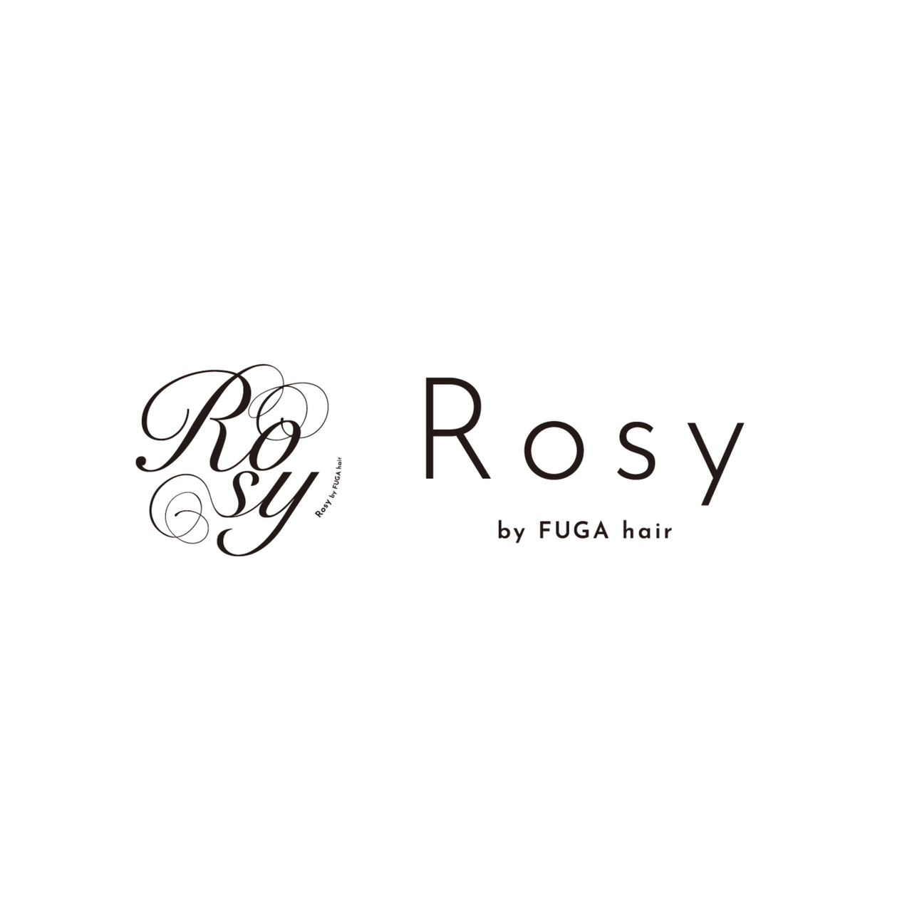 Rosy by FUGA hair 元住吉店