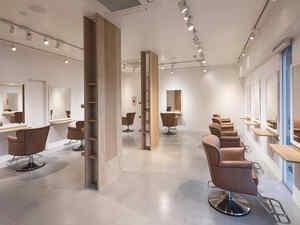 美容室TREAT HAIR DESIGN 西船橋店求人画像