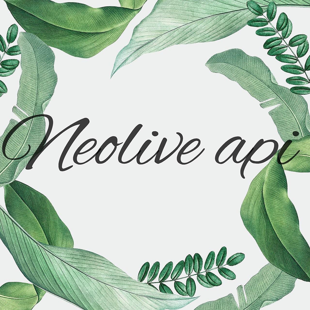 美容室Neolive api求人画像