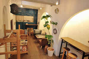 ポノポノhair+cafe