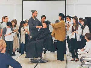 美容室BoTaN HAIR求人画像