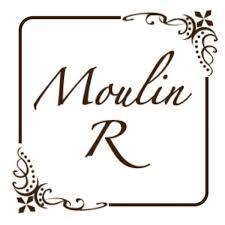 美容室Moulin-Rロゴ画像