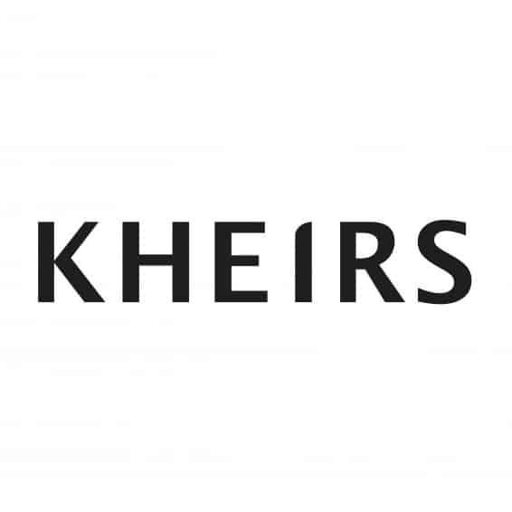 株式会社KHEIRSロゴ画像