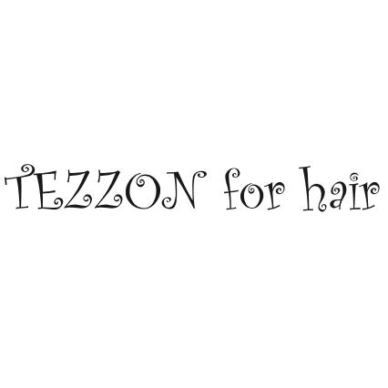 美容室TEZZON BONITA 護国寺ロゴ画像