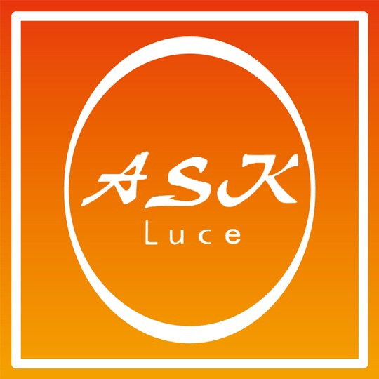 hair in ASK Luceロゴ画像