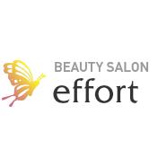 美容室effort 両国店ロゴ画像