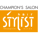 美容室Hair STYLISTロゴ画像