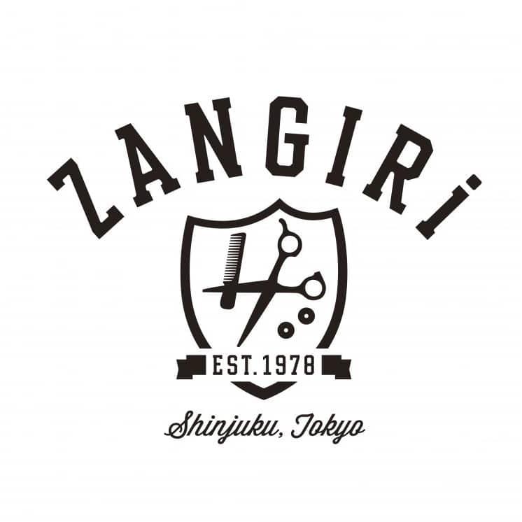 りよう室ZANGIRIロゴ画像