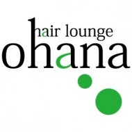 美容室SPA RESORT OHANAロゴ画像