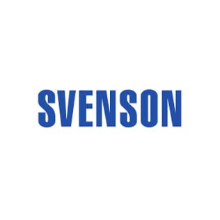 美容室スヴェンソンロゴ画像