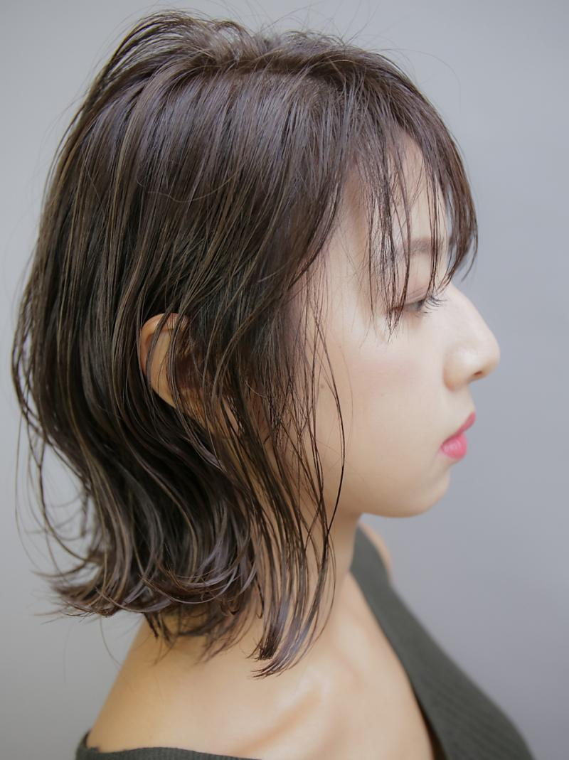 Hair Resort L'avenir求人画像