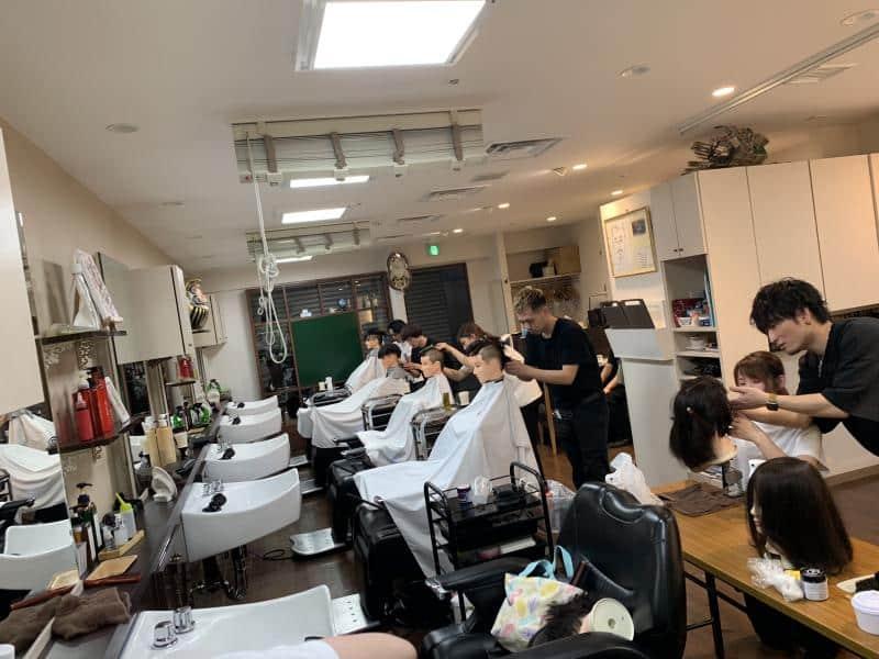 りよう室ZANGIRI 新宿本店求人画像