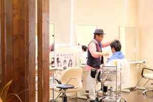 美容室Hair STYLIST求人画像
