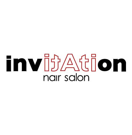 invitAtion hair salon