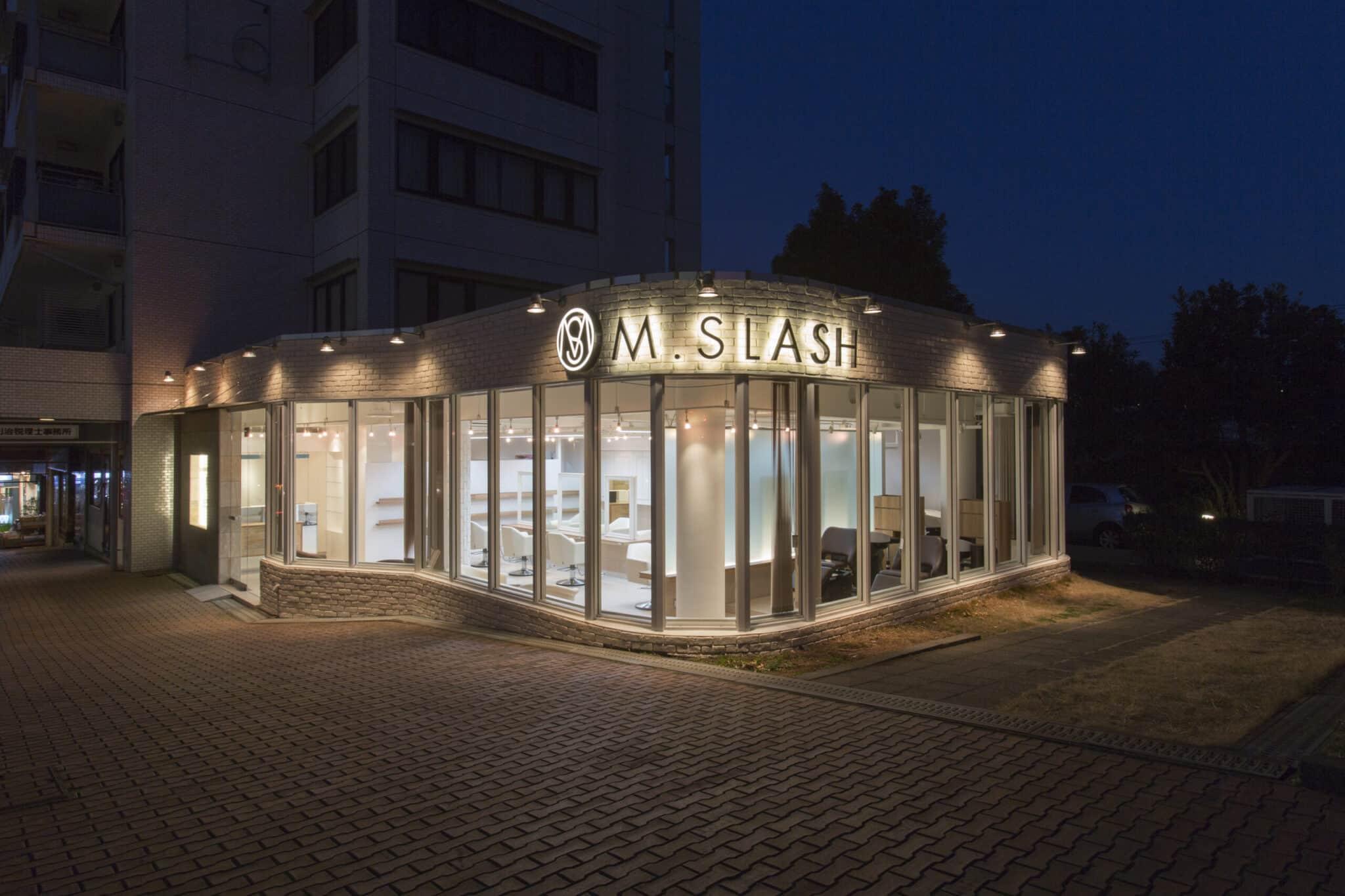 M.SLASH 東戸塚
