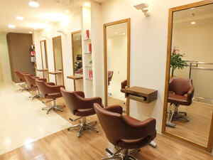 salon first