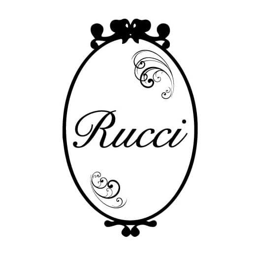 美容室Rucciロゴ画像