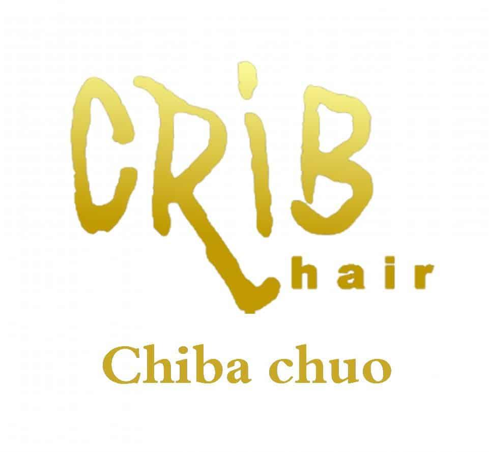 CRiB hair千葉中央店