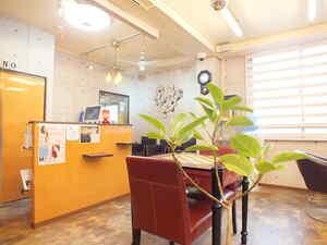 美容室RINO hair 横浜西口店求人画像