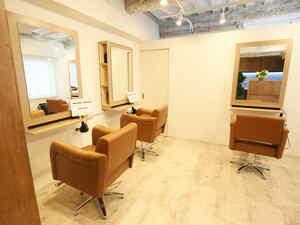 美容室beauty salon haru求人画像