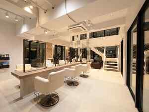 美容室M.SLASH センター南求人画像