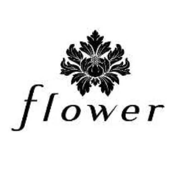 美容室flower 千歳船橋店ロゴ画像