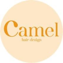 美容室Camel hairdesignロゴ画像