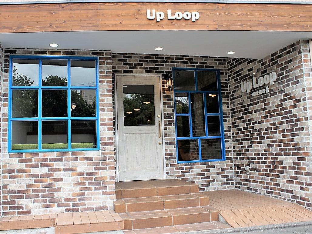 Up Loop